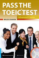 Pass the toeic test: Advanced course