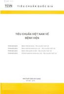 Tiêu chuẩn Việt Nam về bệnh viện