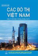 Tập bản đồ các đô thị Việt Nam