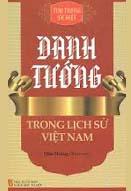 Danh tướng trong lịch sử Việt Nam