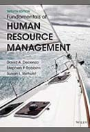 Fundamentals of human resource management: 12th ed.