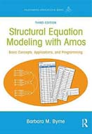 Structural equation modeling with AMOS: Basic concepts, applications, and programming
