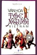 Văn hóa tộc người Việt Nam