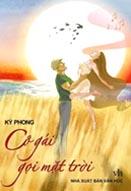 Cô gái gọi mặt trời: tiểu thuyết