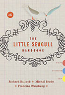 The Little Seagull handbook: 2nd ed.