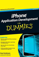iPhone application development for dummies: 3rd edition