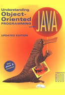 Understanding object-oriented programming with Java: Updated edition