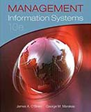 Management information systems : 10th ed.