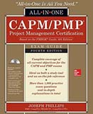 CAPM/PMP project management certification all-in-one : exam guide : fourth edition