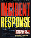 Incident response : investigating computer crime