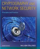 Cryptography and network security : principles and practice : 7th ed.