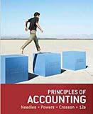 Principles of accounting : 12th ed.