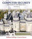Computer security : principles and practice : 3rd ed.