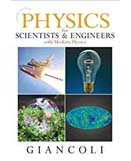 Physics for scientists & engineers with modern physics : 4th ed.