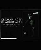 German aces of World War I : the pictorial record