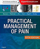 Practical management of pain : 5th ed.