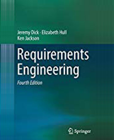 Requirements engineering : 4th ed.