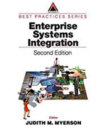 Enterprise systems integration : 2nd ed.