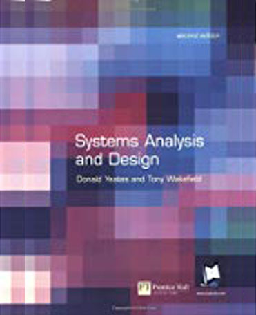 Systems analysis and design : 2nd ed.