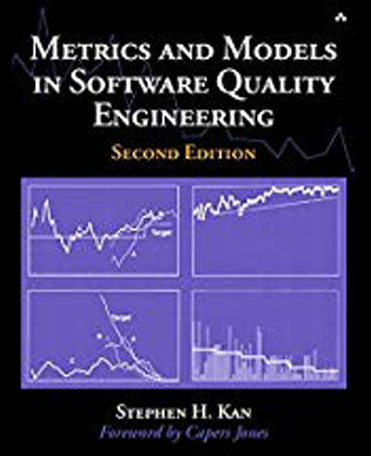 Metrics and models in software quality engineering : 2nd ed.