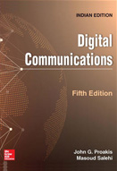 Digital communications : 5th ed.