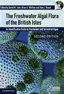 The freshwater algal flora of the British Isles : an identification guide to freshwater and terrestrial algae : 2nd ed. (with CD)