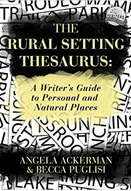 The rural setting thesaurus : a writer's guide to personal and natural place