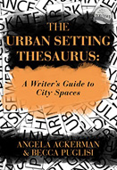 The urban setting thesaurus : a writer's guide to city spaces