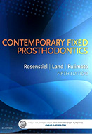 Contemporary fixed prosthodontics : 5th ed.