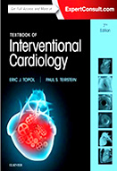 Textbook of interventional cardiology : 7th ed.