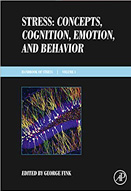 Stress : concepts, cognition, emotion, and behavior