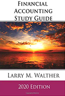 Financial Accounting Study Guide: 2020 Edition