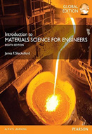 Introduction to materials science for engineers: 8th ed