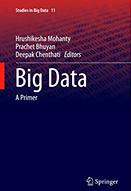 Big data : A primer
