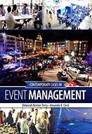 Contemporary cases in event management