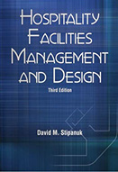 Hospitality facilities management and design : 3rd ed.