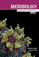 Microbiology : Laboratory theory & application